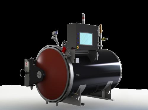 autoclave-statique-vapeur-aspersion-eau-first-one-all-retorts-profil